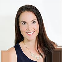 Erin Lau, VP Recruiting for CMK Resources Inc